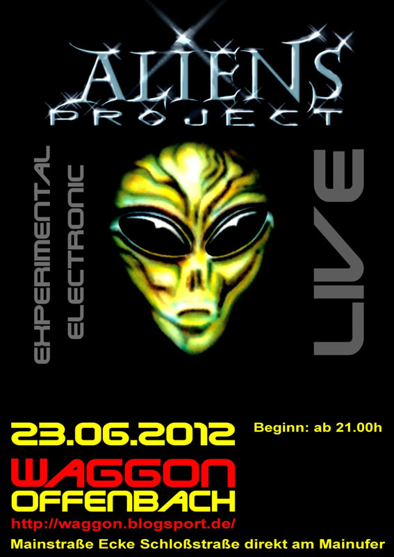 aliensproject