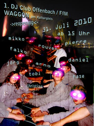 djklub