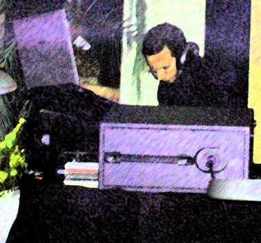 DJ Dave