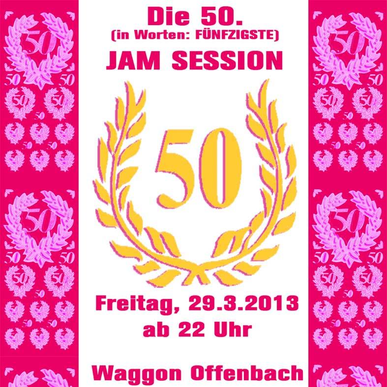 jam50