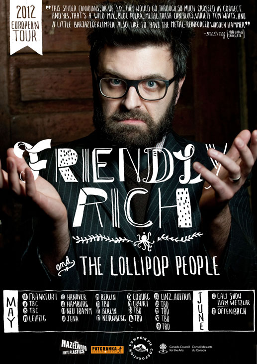 friendlyrich2012