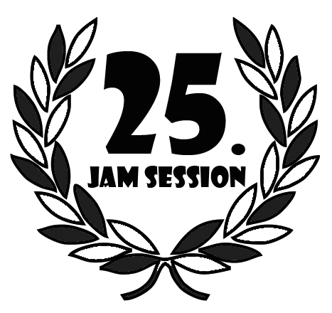 jam 25