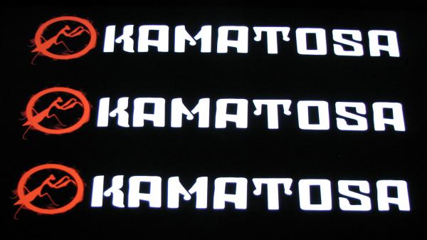 kamatosa logo