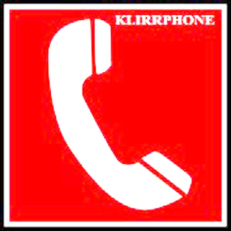 klirrphone