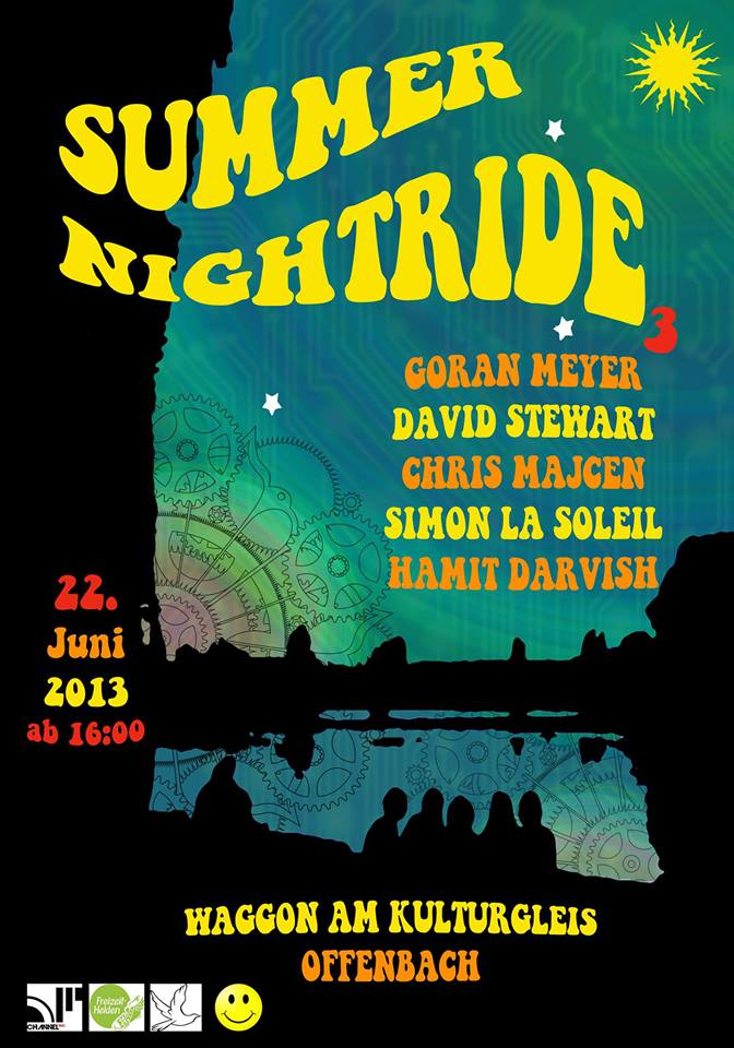 summer night ride 13